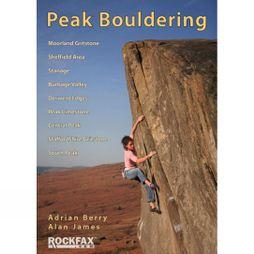 Rockfax Peak Bouldering No Colour