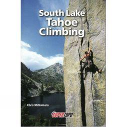 South Lake Tahoe Climbing