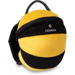 LittleLife Toddler Bee Daysack Bumblebee