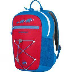 Mammut Kids First Zip 8 Rucksack Imperial / Inferno