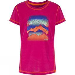Regatta Kids Motion II T-Shirt Duchess