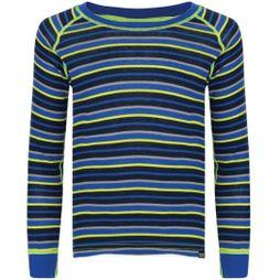 Kids Elatus Long Sleeve Top