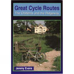 Great Cycle Routes: The Chilterns and the Ridgeway