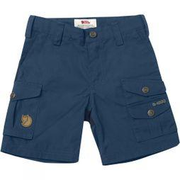 Fjallraven Kids Vidda Shorts Uncle Blue/Black