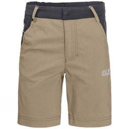 Kids Dillon Flex Shorts 14+
