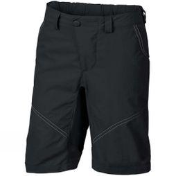 Vaude Boys Grody Shorts V 14+ Black