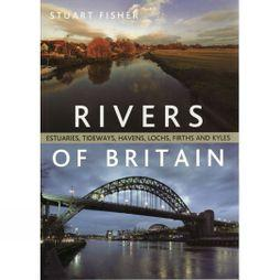 A & C Black The Rivers of Britain No Colour