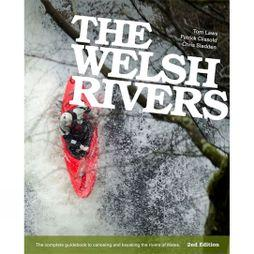Chris Sladden Books The Welsh Rivers No Colour