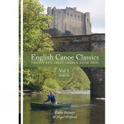 Pesda Press English Canoe Classics Volume 1: North No Colour