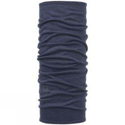 Buff Child Wool Buff Solid Denim