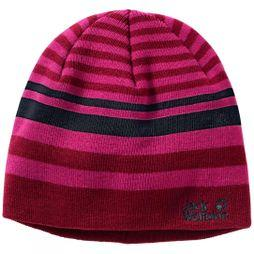 Kids Cross Knit Cap