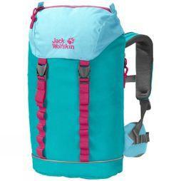 Jack Wolfskin Boys Jungle Gym Pack Aquamarine