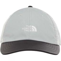 The North Face Youth 66 Classic Tech Ball Cap High Rise Grey/ TNF Black
