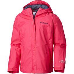 Columbia Girls Arcadia Jacket Cactus Pink