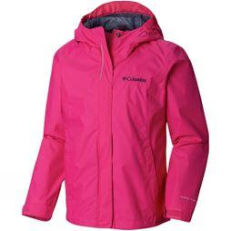 Columbia Girls Arcadia Jacket Haute Pink/Nocturnal