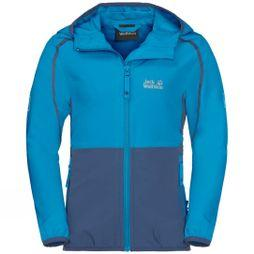 Girls Turbulence Jacket