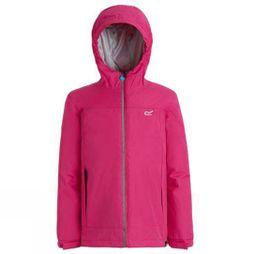 Regatta Kids Hurdle II Jacket Duchess
