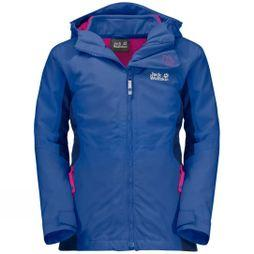 Girls Grivla 3in1 Jacket