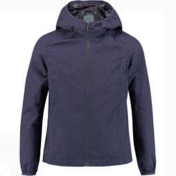 Ayacucho Girls Alice Jacket Navy