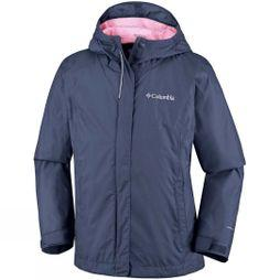 Columbia Girls Arcadia Jacket Age 14+ Nocturnal, Pink