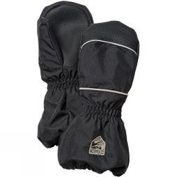 Hestra Kiddy Snow Mitt Black