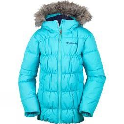 Columbia Girls Gyroslope Jacket Pacific Rim