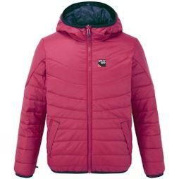 Girls Belle I.A. Reversible Jacket