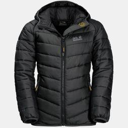 Jack Wolfskin Kids Zenon Jacket Phantom