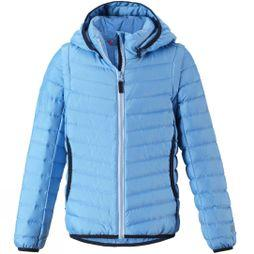 Reima Girls Float 2-in-1 Jacket Light Blue