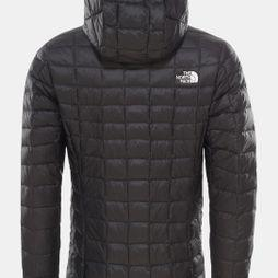 The North Face Girls ThermoBall Eco Jacket Tnf Black
