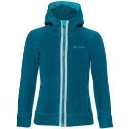 Vaude Girls Cheeky Sparrow Jacket Dragonfly