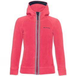 Vaude Girls Cheeky Sparrow Jacket Bright Pink