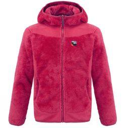 Sprayway Girls Bianca I.A. Fleece Rose Pink