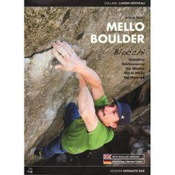 Versante Sud Mello Boulder No Colour