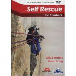 Rock&Sea Productions Self Rescue for Climbers (DVD) No Colour