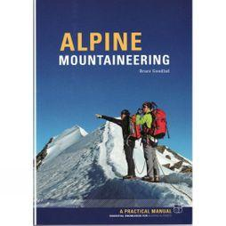 Pesda Press Alpine Mountaineering: A Practical Manual No Colour