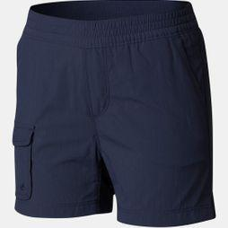 Columbia Girls Silver Ridge Pull On Shorts Notcturnal