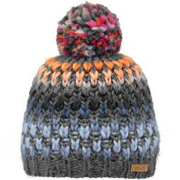 Barts Girls Nicole Beanie Dark Grey