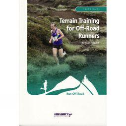 Trailguides Ltd Terrain Training for Off-Road Runners No Colour