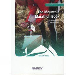 Trailguides Ltd The Mountain Marathon Book No Colour