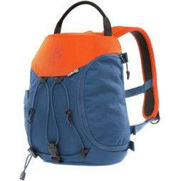 Haglofs Corker XS Rucksack (5L) Blue Ink/Sunset