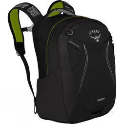 Osprey Kids Koby 20 Rucksack Black Cat