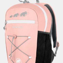 Mammut Kids First Zip 8 Rucksack Candy/Black