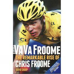 Arena Va Va Froome: The Remarkable Rise of Chris Froome No Colour