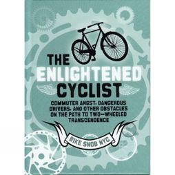Chronicle Books The Enlightened Cyclist No Colour