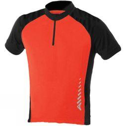 Altura Kids Sprint Short Sleeve Jersey Red