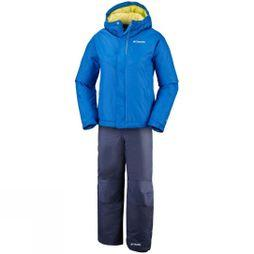 Columbia Kids Buga Set Super Blue
