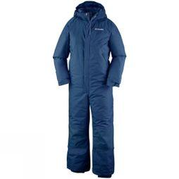 Columbia Kids Buga Suit II Collegiate Navy