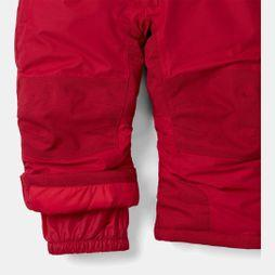 Columbia Toddler Buga II Suit Pomegranate/Nocturnal