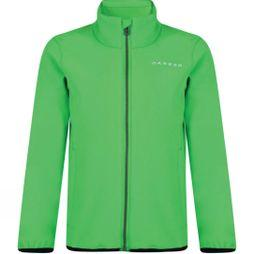 Dare 2 b Kids Derive II Jacket Acid Green